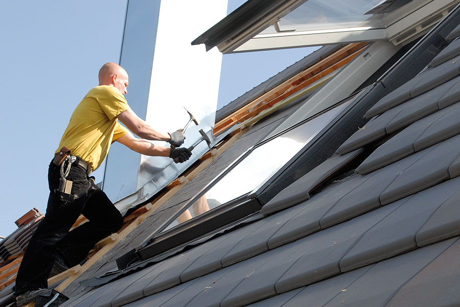 Holzbau Goetz Dachfenster