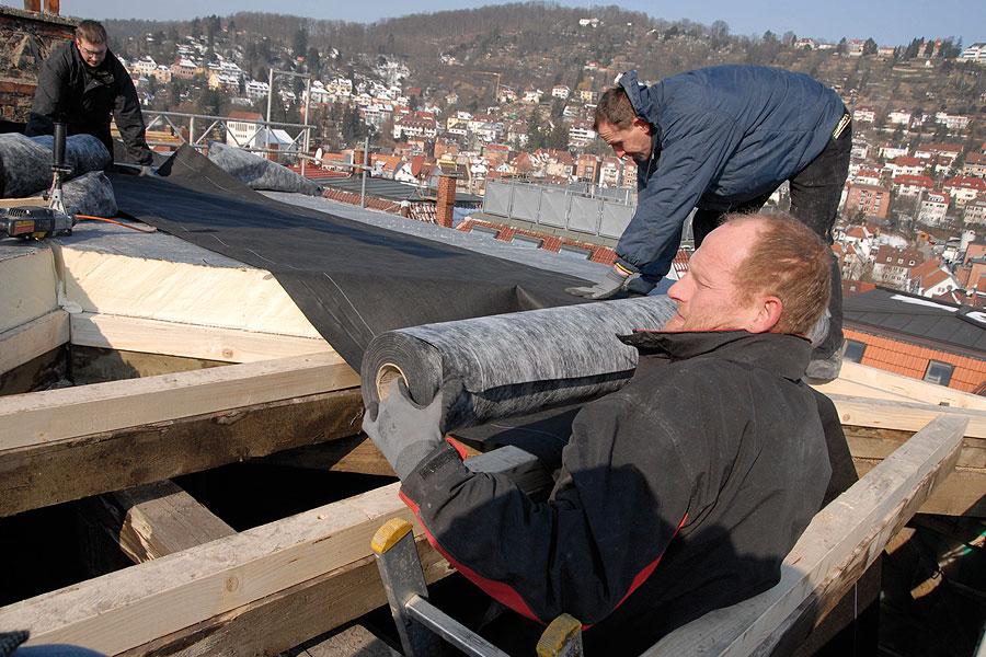 Holzbau Goetz Altbausanierung